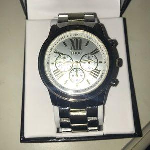 Other - Folio wrist watch